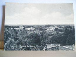 1959 - Pisa - Crespina - Lorenzana - Panorama Da Levante - Ed. Tognoni - Cartolina Originale D'epoca - Pisa