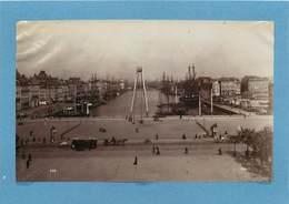 LE HAVRE (seine Maritime) - Bassin Du Commerce, Photo Vers 1900 Format 17,6cm X 11,1cm . - Orte