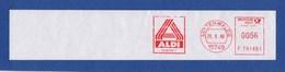BRD AFS - Mittenwalde, Aldi Markt  2000 - Marcophilie - EMA (Empreintes Machines)