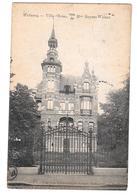 Wetteren Villa Rosa Van De Buysse Wienar Zeldzaam Rare Uitg Van Nieuwenhuyse Beirens - Wetteren