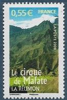 4170 Cirque De Mafate (2008) Neuf** - Neufs