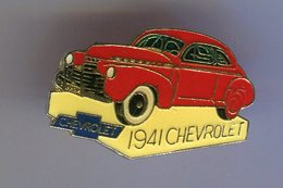 Pin's - CHEVROLET 1941 - Pins