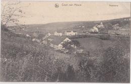 Ham-sur-Heure-Nalinnes    Cour-sur-Heure  Panorama - Ham-sur-Heure-Nalinnes