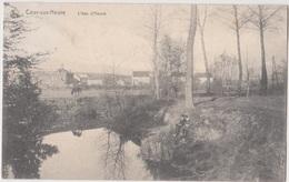 Ham-sur-Heure-Nalinnes     Cour-sur-Heure  L'eau D'Heure - Ham-sur-Heure-Nalinnes