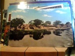 SUDAN  MALAKAL VILLAGE  V1964 HA7673 - Sudan