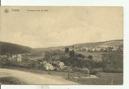 CRUPEY   Panorama Pris Du Nord. - Assesse