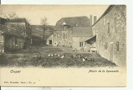 CRUPET   Moulin De La Ramonette. - Assesse