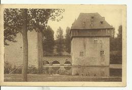 CRUPET  Le Château. - Assesse