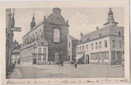 Wavre  Hôtel De Ville - Waver