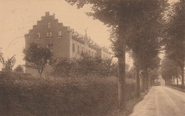 Gemmenich  (Volkerich) , Plombières ; Institut Des Frères Franciscains -  - L'institut - Blieberg