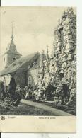 CRUPET   église Et La Grotte. - Assesse