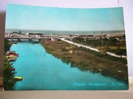 1965 - Marina Di Massa  - Carrara - Cinquale - La Foce - Ponte Barca - Ed. Giovannini - Massa