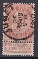 N° 57  JUMET - 1893-1900 Fine Barbe
