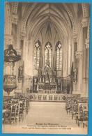(G042) BOUSSU-LEZ-WALCOURT - Eglise St Rémy - Froidchapelle