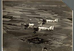 HAWKER AUDAX  MISSING CORNER SEE SCAN  21  * 16 CM Aviation, AIRPLAIN, AVION AIRCRAFT - Aviation