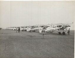 HAWKER AUDAX  1938   20  * 16 CM Aviation, AIRPLAIN, AVION AIRCRAFT - Aviación