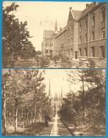 (G047) GERDINGEN - BREE - Klooster, Scholastikaat, Missionnaires Du Sacré-Coeur - Bree