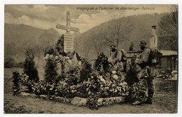 Eschelmer, I.WK, Soldatenfriedhof - Cimetières Militaires