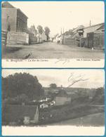 (G049) BRUGELETTE - Rue Des Carmes - Hameau Des Boulous - Brugelette