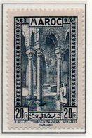 Maroc YT 149 XX / MNH - Neufs