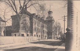 Sherbrooke Québec - Mont Notre-Dame - School École - Excellent Condition - Unused - A.Z. Pinsonneault - 2 Scans - Sherbrooke