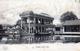 Pékin - Palais D'été En 1911 - Chine