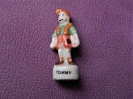 Fève 1998 Sissi Tommy (T 697) - Personen