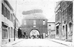 Ribemont (02) - Mairie - Autres Communes
