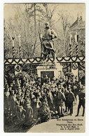 I.WK, Metz, Nagelung - Guerra 1914-18