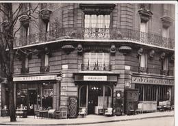 Paris Xxe/75/ 21 Av.Gambetta Meubles Bretons Et Rustiques M.Laurent/ Réf:fm990 - District 20