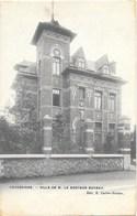 Ecaussinnes NA19: Villa De M. Le Docteur Bureau - Ecaussinnes