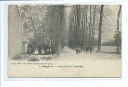 Auderghem Avenue Val Duchesse DVD 9851 - Auderghem - Oudergem