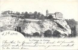 Chokier NA1: Le Château De Chokier 1903 - Flémalle
