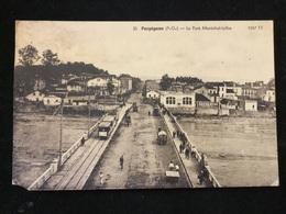 Perpignan Le Pont Maréchal -joffre - Perpignan