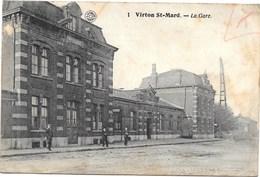 Virton-St-Mard NA12: La Gare - Virton