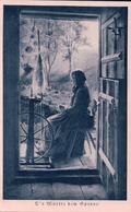 D's Muetti Bim  Spinne, La Fileuse (9097) - Artisanat