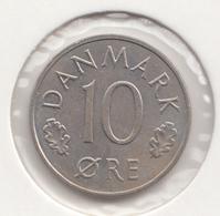 @Y@   Denemarken  10  Ore   1983     (4672) - Danemark