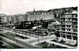 N°69527 -cpsm L E Havre -square St Roch - - Square Saint-Roch