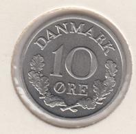 @Y@   Denemarken  10  Ore   1969  Unc   (4670) - Danemark