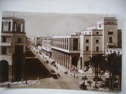Tripoli Lot De 3 Cpa - Libye