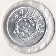 @Y@   China   1 Yiao  1981   (3971) - Chine