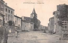 88 - Autreville - Beau Cliché Sur Le Centre Du Pays - France