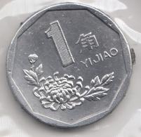 @Y@   China   1 Yiao  1993   (3969) - China