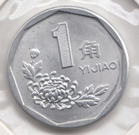 @Y@   China   1 Yiao  1994   (3968) - Chine