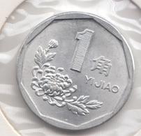 @Y@   China   1 Yiao  1994   (3967) - Chine