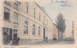 Ninove - Le Cercle Liberal - Kleur - Ninove