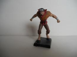 FIGURINE EAGLEMOSS MARVEL GORGONNE N°127 SANS BOITE ET SANS FASCICULE - Marvel Heroes