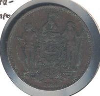 Britisch Nordborneo, 1 Cent 1886 - Malaysie