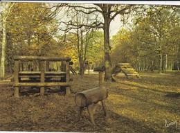 93----la Forêt De BONDY--voir 2 Scans - Bondy