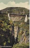 Franzensfeste Hohe Brücke 1911 - Unclassified